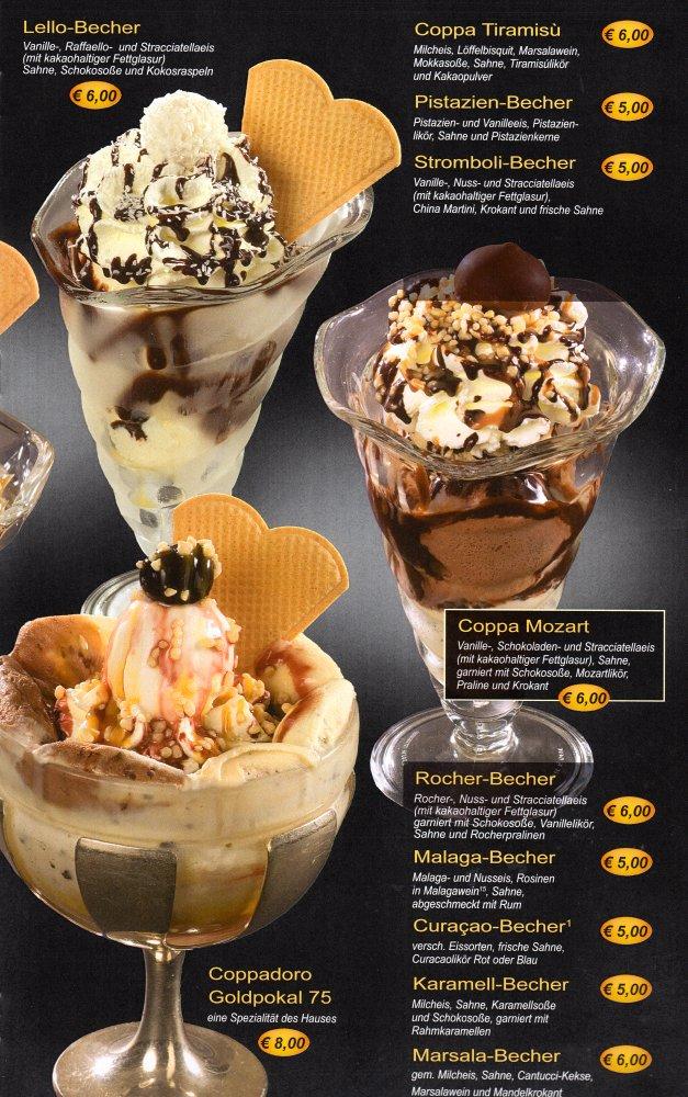 Eiscafe Romeo